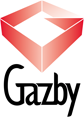 GAZBY - MainPage